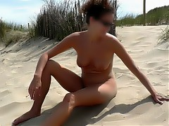 Awesome Photos of Hot Naturist Couples and Girls that Enjoy Being Naked in Nude Beaches Camps and Resorts with Naked People